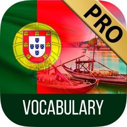 Learn portuguese vocabulary - Pro