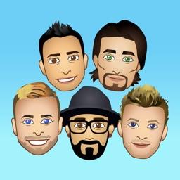 BSBmoji By Backstreet Boys Keyboard