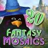 Fantasy Mosaics 20