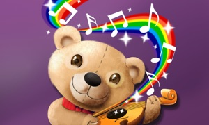 Nursery Rhymes - Beautiful lullabies for your kids