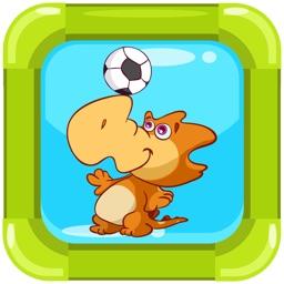 sports ball match touching