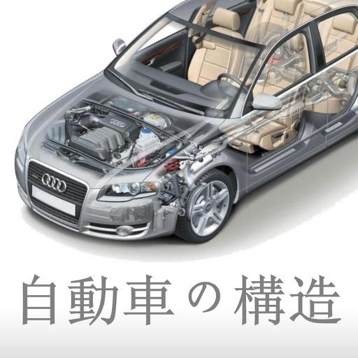 自動車の構造