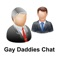 Gay Daddies Chat is a dating app for mature men and bisexual men both daddies and younger