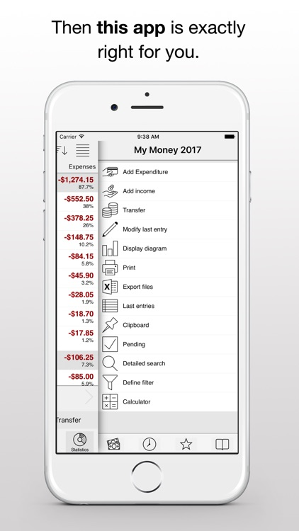 My Money 2017 screenshot-4