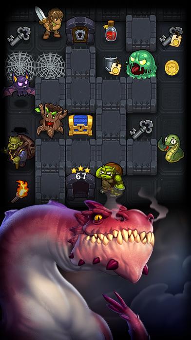 Maze Lordのおすすめ画像3