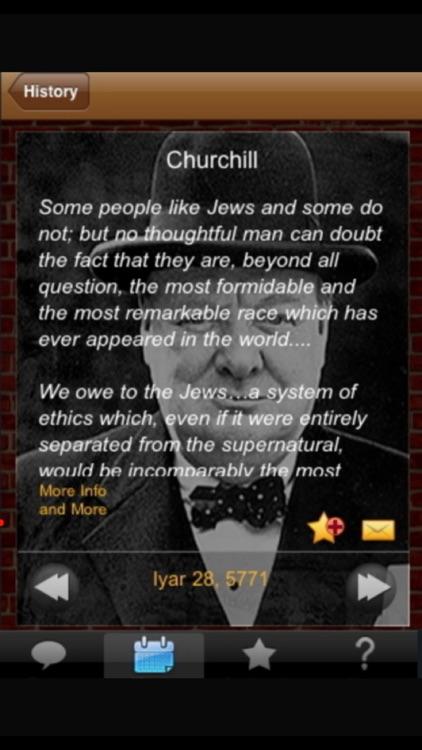 Amazing Jewish-Fact-a-Day Calendar