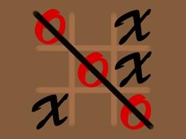 Крестики Нолики for iMessage