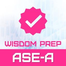 ASE: A1 - A9  (A-Series) PREP 2017