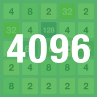 Codes for 4096 - The Puzzle Hack
