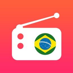 Rádios Brasil : o melhor de rádio brasileiro