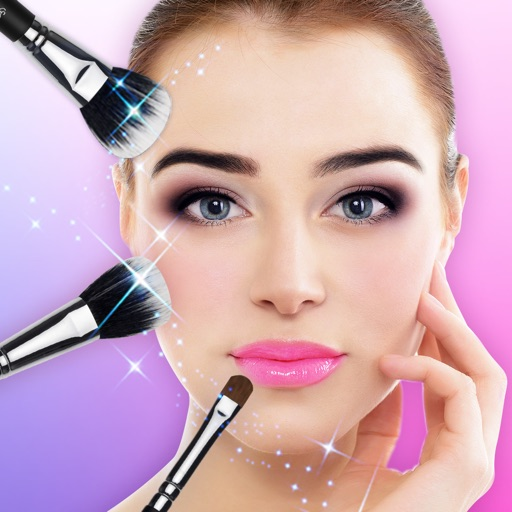 You Makeup - Free Beauty Camera & Photo Editor by