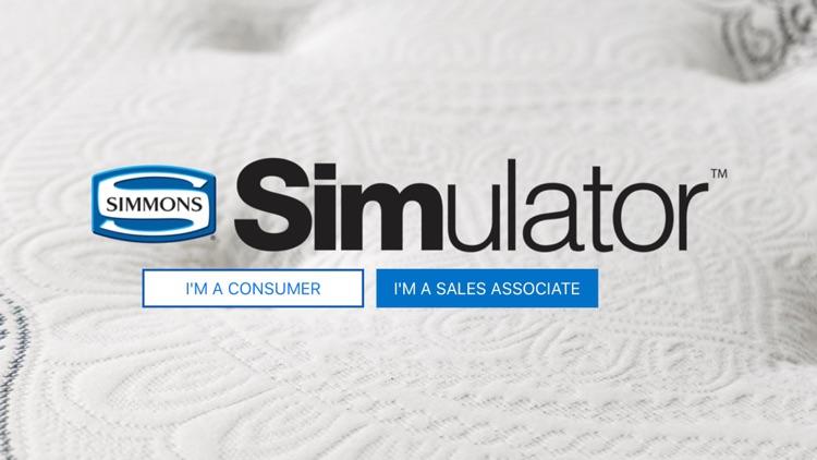 Simmons® Simulator™