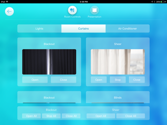 DigiValet@MeetingApp_V2 screenshot 3