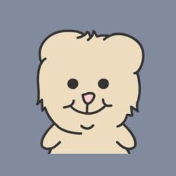 PomPom Animated Stickers