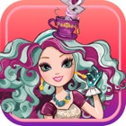 Ever After High: 疯狂茶会 icon