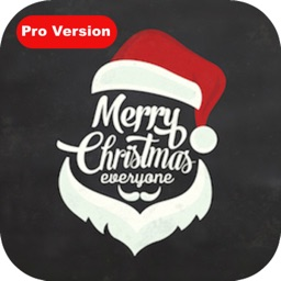 Merry Christmas Fun Pack Pro