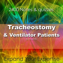 Tracheostomy-and-Ventilator Patients Exam Review