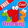 Ordering : 子供のための基本的な数学のゲーム