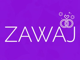 Zawaj - Wedding Stickers