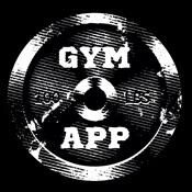 Gym App дневник тренировок бодибилдинг и фитнес