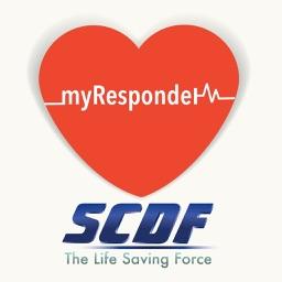 myResponder: A life saving initiative by the SCDF