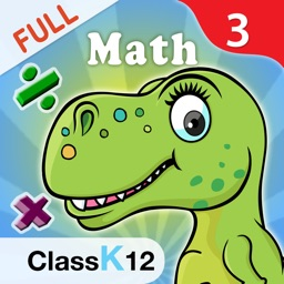Grade 3 Math Fractions, Measurement, CCSS Learning
