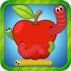 Sanke Slither. Apple Eater War
