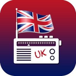 Radio UK - Radio Online