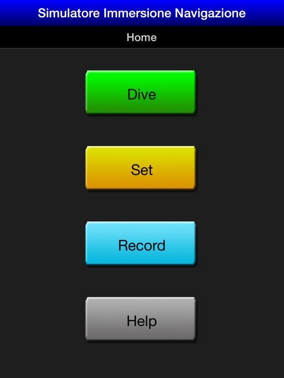 SimDive Lite for iPad screenshot-3