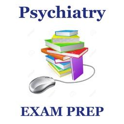 Psychiatry Exam Prep