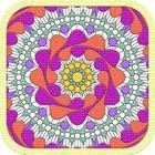 颜色儿童 - 绘画儿童的魔术图纸 icon