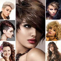 Girls Hairstyles Designs