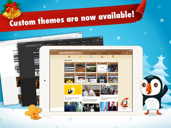 Puffin Browser Pro | App Price Drops