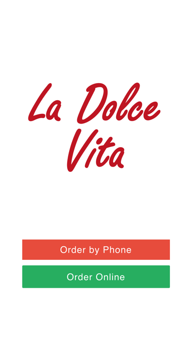 La Dolce Vita screenshot two