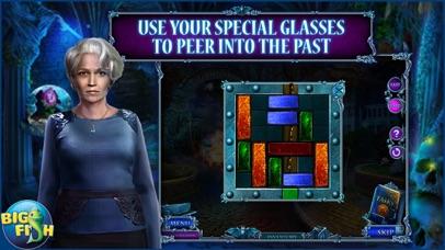 Mystery Tales: Eye of the Fire - Hidden Objects screenshot 3