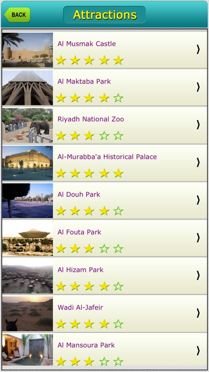 Riyadh Offline Map City Guide screenshot-2
