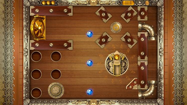 Slingshot Puzzle HD