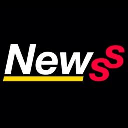 Newss: Breaking News, Opinion Articles, Interviews