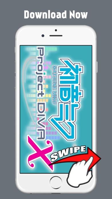 Japan Anime HD Wallpapers for Hatsune Miku screenshot four