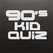 90's Quiz - Guessing 90s toys, sitcoms & celebrity