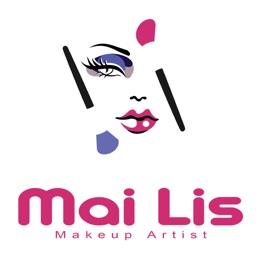 Makeup by Mailis