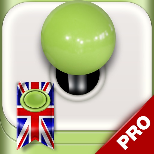 Learn English with Lingo Arcade PRO
