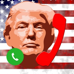 Prank Call From Donald Trump - Happy New Year 2017