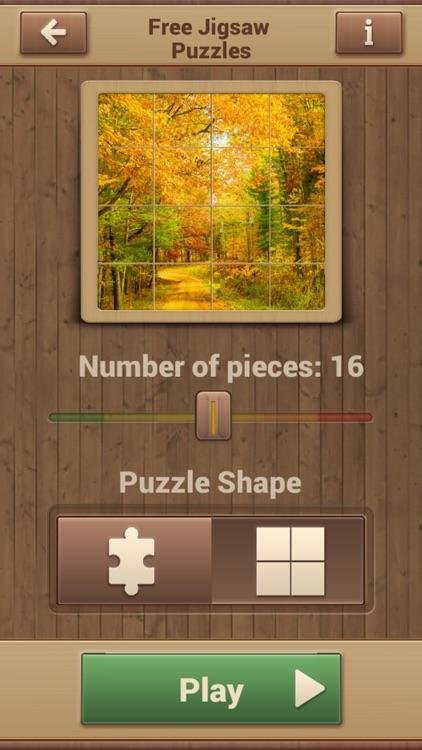 Jigsaw Puzzles - Cool Puzzle Games