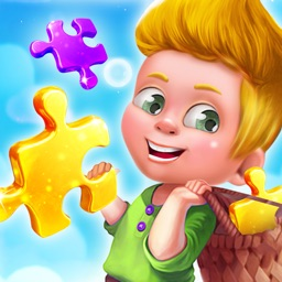 Jigsaw Puzzle Kids Game