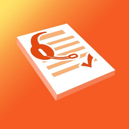 达达口语-作业 app logo