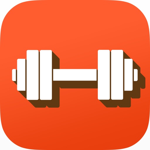 Gym Hero - Fitness Log & Workout Tracker
