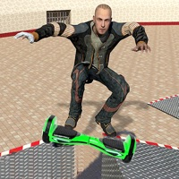Codes for Extreme Hoverboard: Hover Bike Racing Sim HD Hack