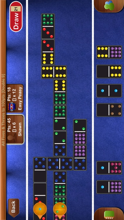 Super Dominoes screenshot-2