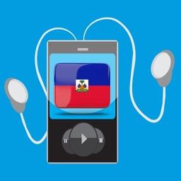 Haiti radios - Meilleur joueur de musique FM AM